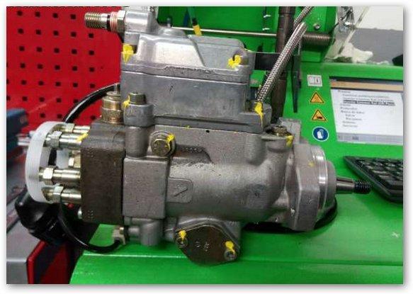 Bomba Inyectora Bmw 525 Tds 0460 406 994  U2013 Coches Y Recambios